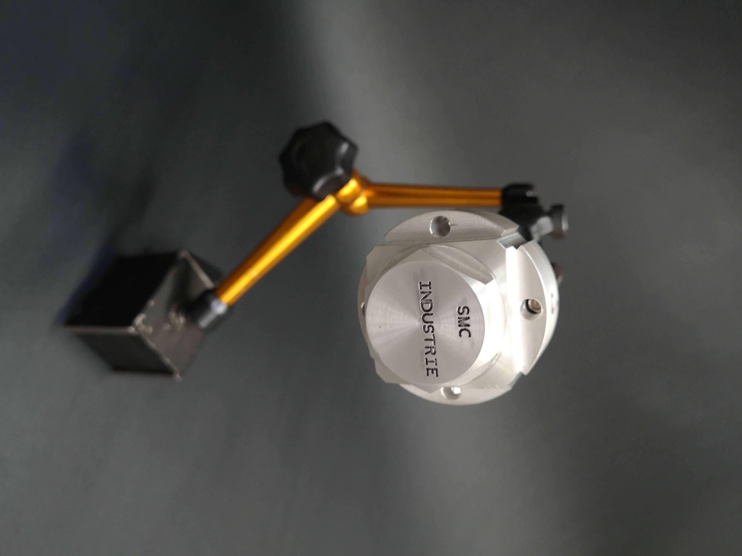 SMC INDUSTRIE Mécanique de précision Usinage numérique Maintenance